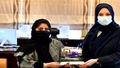بالفيديو.. سعودية تنجح في التوصل لأول تقنية من نوعها لكشف الفيروسات بأكياس الدم