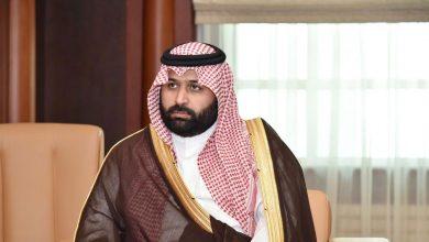 نائب أمير جازان يطمئن على متضرري المقذوف الحوثي اليوم