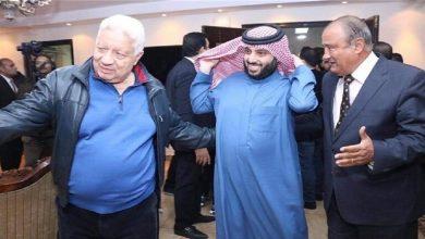 ب3 كلمات.. تركي آل الشيخ يعلق على تقدمه بعرض ضخم لشراء نادي الزمالك