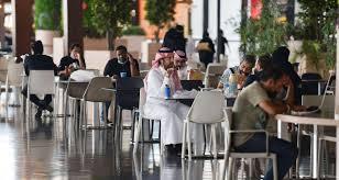 بعد قرار رفع الإجراءات الاحترازية بالمملكة تعرف على آلية الدخول للمطاعم والمقاهي