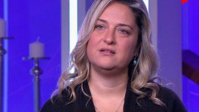 """بالفيديو: ابنة الفنان الراحل يوسف شعبان وسر اسمها """"سايناي"""""""